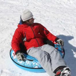 Snow Tubes