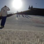 CREATING A LEARN TO SKI EXPERIENCE IN OKLAHOMA